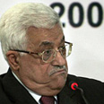 'Israel must accept two-state solution.' Abbas Photo: AFP