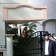 Mumbai Chabad house before attack Photo: COL.ORG.IL