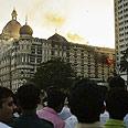 Terror attack at Mumbai's Oberoi Hotel Photo: AP