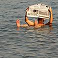 Floater Photo: AFP