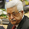 Abbas angry at Hamas Photo: AP