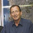 Tel Aviv Mayor Ron Huldai Photo: Paz Bar-Metz 76