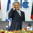 OPEC President Chakib Khelil Photo: Reuters