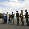 Release of Palestinian prisoners (archives) Photo: Reuters