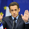 Sarkozy. Another proposal on the way Photo: AFP