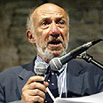 Richard Falk Photo: AFP
