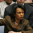Rice. Drops objections Photo: Reuters