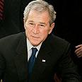 Bush. Expected to veto Photo: AP