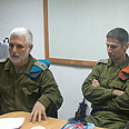 Just the beginning, Harel and Golan Photo: Tova Dadon