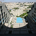 Jerusalem's David Citadel Hotel Photo: Shlomi Cohen