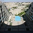 Jerusalem's David Citadel Hotel Photo: Shlomi Cohen