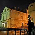 Synagogue at Saint-Denis Photo: AP