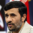Iran's Ahmadinejad to build nuclear bomb? Photo: AP