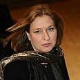 Livni: Obama's policy an opportunity Photo: AFP