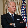 Joe Biden (archives) Photo: AFP