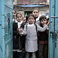 UNRWA school in Gaza (archives) Photo: AFP