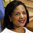 Susan Rice Photo: Reuters