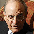 George Mitchell Photo: Reuters