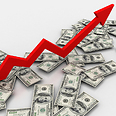 Increase of $194 million compared to November Photo: Shutterstock