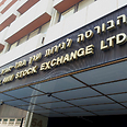 Foreigners sell net &#036;110M in shares on Tel Aviv Stock Exchange 