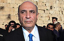 Kadima Chairman Shaul Mofaz (Photo: Ohad Zwigenberg)