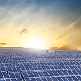 Photovoltaic solar field (Illustration) Photo: Shutterstock
