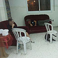 Look inside Machpelah house