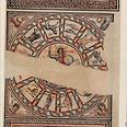 The mosaic zodiac - ruined Dr. Tzivka Tzuk and Itamar Greenberg