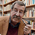 Gunter Grass Photo: MCT