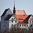 Colditz Castel Photo: EPA