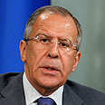 Sergei Lavrov Photo: Reuters