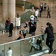 Ben Gurion Airport Photo: Yaron Brener