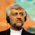 Said Jalili Photo: AFP