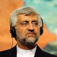 Said Jalili Photo: AFP