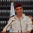 IDF chief Benny Gantz Photo: Ohad Zwigenberg