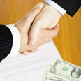 Financial terms of deal not disclosed (illustration) Photo: Shutterstock