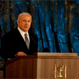 Netanyahu. 'We have an obligation' Photo: Ben Kelmer
