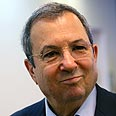Ehud Barak Photo: Alex Kolomoisky, Yedioth Ahronoth