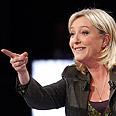 Marine Le Pen Photo: Reuters