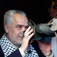 Iranian VP takes close look at Israel Photo: Reuters