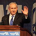 Prime Minister Benjamin Netanyahu Photo: Motti Kimchi