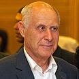 Minister Michael Eitan Photo: Ohad Zwigenberg