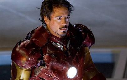 רוברט דאוני ג'וניור כאיירון-מן. שיקום הקריירה ()