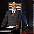 Abdel Moneim Abul Fotouh Photo: AFP