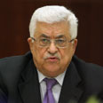 Mahmoud Abbas Photo: AFP