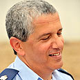 IAF Chief Maj.-Gen. Amir Eshel Photo: Avi Roccah
