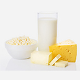 Dairy products may cost 5% more by end of January Photo: Shutterstock