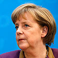 Angela Merkel Photo:Reuters