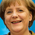 Angela Merkel Photo: AFP