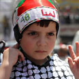 Say no to Nakba Day Photo: Gil Yohanan